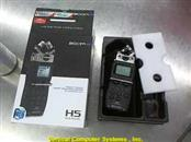 ZOOM Micro Recorder H5